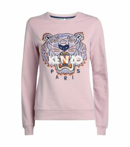 Icon Tiger Sweatshirt