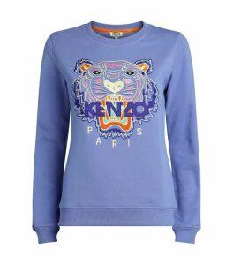 Icon Tiger Sweatshirt