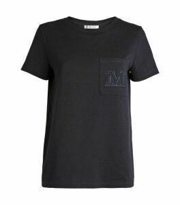 Monogram Pocket T-Shirt