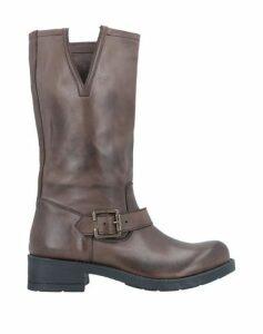 BLUE TAG FOOTWEAR Boots Women on YOOX.COM
