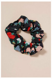 Anthropologie x Lily and Lionel Janice Scrunchie - Blue