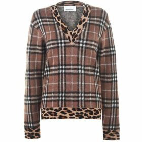 Burberry Ohau Jumper
