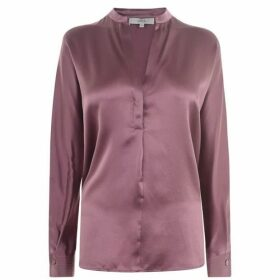 Vince Collared Blouse