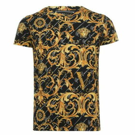 Versace Barocco Signature T Shirt