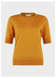 Paula Sweater Gold