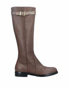 EMANUELA PASSERI FOOTWEAR Boots Women on YOOX.COM