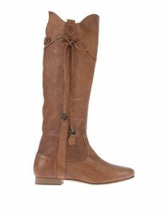 ERMANNO DI ERMANNO SCERVINO FOOTWEAR Boots Women on YOOX.COM