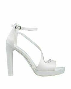 LOUIS MICHEL FOOTWEAR Sandals Women on YOOX.COM