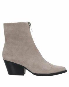 JEFFREY CAMPBELL FOOTWEAR Ankle boots Women on YOOX.COM