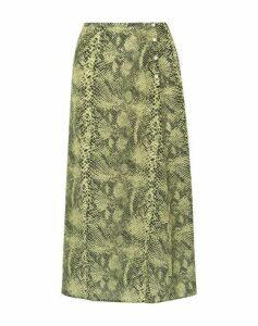 SANDY LIANG SKIRTS 3/4 length skirts Women on YOOX.COM