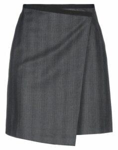 CARACTÈRE SKIRTS Mini skirts Women on YOOX.COM