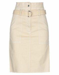 VANESSA BRUNO SKIRTS Knee length skirts Women on YOOX.COM