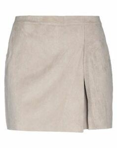 JIJIL SKIRTS Mini skirts Women on YOOX.COM