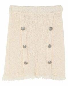 KONTATTO SKIRTS Mini skirts Women on YOOX.COM