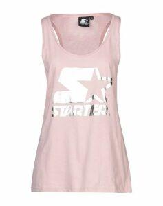 STARTER TOPWEAR Vests Women on YOOX.COM