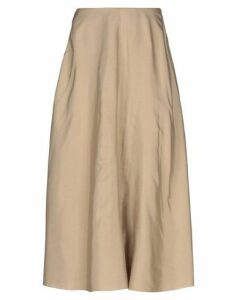 THEORY SKIRTS 3/4 length skirts Women on YOOX.COM