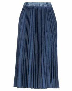 KSENIA SCHNAIDER SKIRTS 3/4 length skirts Women on YOOX.COM