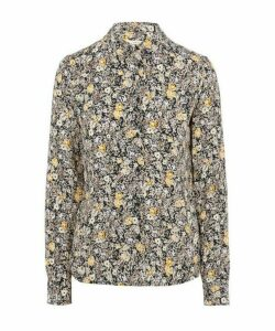 Misia Floral Chemise Shirt