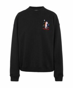 Rodeo & Juliet Cotton Sweater