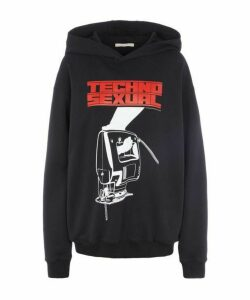 Techno Sexual Hoody