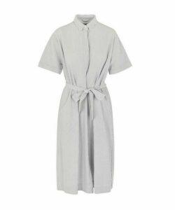 Joan Easy Stripe Dress