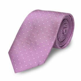 Calvin Klein Classic Dot Tie