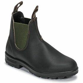 Blundstone  ORIGINAL CHELSEA BOOTS 519  women's Mid Boots in Brown
