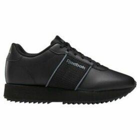 Reebok Sport  Royal Charm Pfm  women's Shoes (Trainers) in Black