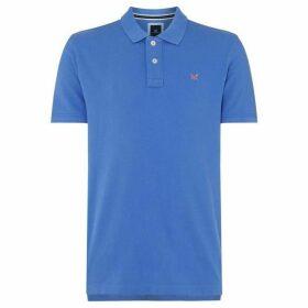 Crew Clothing Company Classic Pique Polo