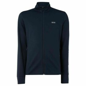 Boss SL-Tech Zip-Up Technical Sweatshirt