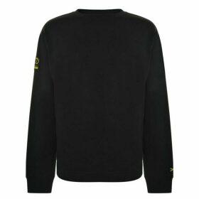 Puma Oversized Sweatshirt
