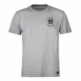 Firetrap Snake T Shirt