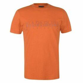 Napapijri Sevora Tonal Logo T Shirt