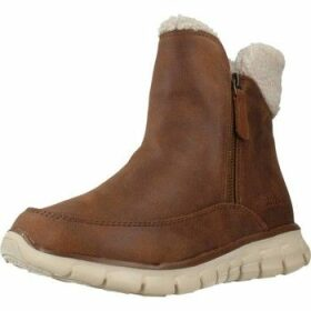 Skechers  SYNERGY-COLLAB  women's Snow boots in Brown