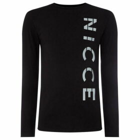 Nicce Rauma Reflective T Shirt