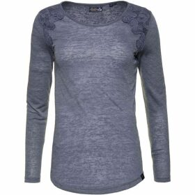 Superdry Seanna Lace Top