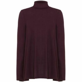 Phase Eight Roz Roll Neck Top