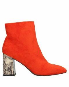PUBLIC DESIRE FOOTWEAR Ankle boots Women on YOOX.COM