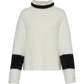Tommy Hilfiger Raissa Roll Neck Sweater