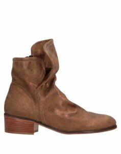 EL CAMPERO FOOTWEAR Ankle boots Women on YOOX.COM