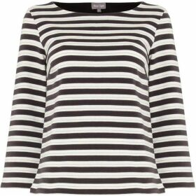 Phase Eight Otto Stripe Top