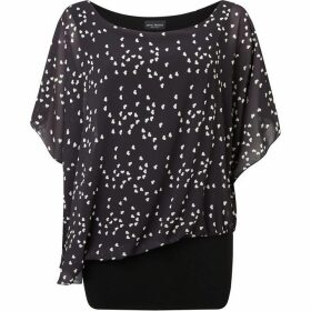 James Lakeland Heart Top