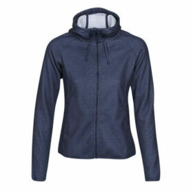 Columbia  W PACIFIC POINT FULL ZIP  women's Sweatshirt in Blue