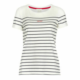 Esprit  -  women's T shirt in White