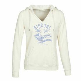 Rip Curl  OASIS MUSE FLEECE  women's Sweatshirt in White