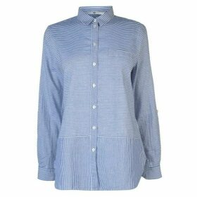 Barbour Lifestyle Barbour Seaward Stripe Shirt Womens