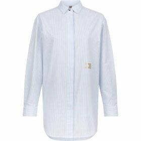 Tommy Hilfiger Icon Pames Boyfriend Shirt