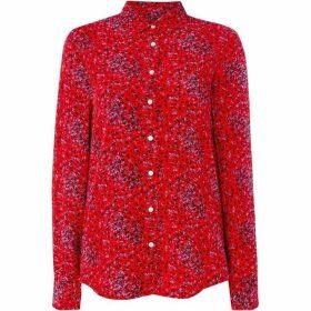 Gant Snowdrop Spread Shirt