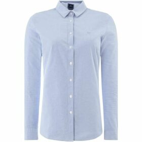 Crew Clothing Company Oxford Classic Shirt