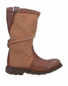 BIKKEMBERGS FOOTWEAR Boots Women on YOOX.COM